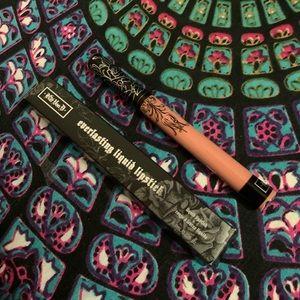 Brand New Kat Von D Everlasting Liquid Lipstick